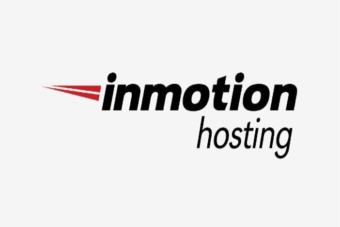 inmotion homepage