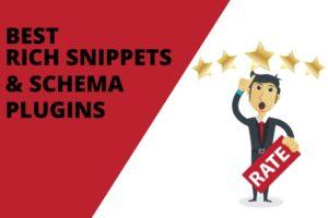 Best Rich Snippets and Schema Plugins