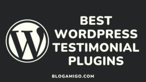 Best wordpress testimonial plugins - Blogamigo