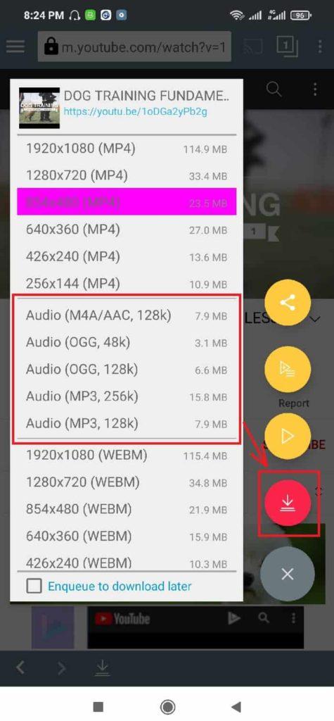 Choose-Your-Preferred-MP3-Bitrate-Quality-Blogamigo