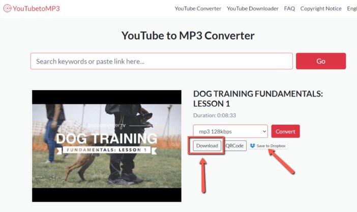 Download-YouTubetomp3-Converted-Video-Blogamigo