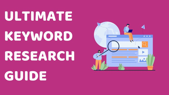 Keyword Research Guide Blogamigo