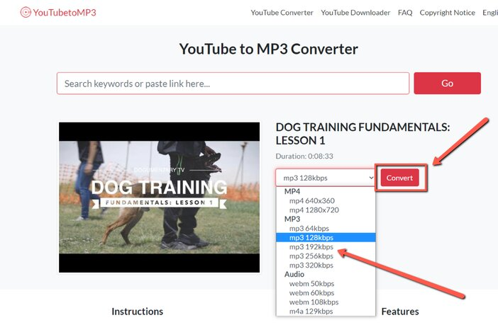 Select-The-Bitrate-Quality-of-the-YouTube-Video-and-Click-on-Convert-Button-Blogamigo (1)